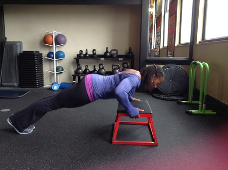 Why you should try body-weight exercises | Longevity science | Scoop.it
