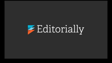 Editorially Makes Collaborative Writing Projects Easy | Art of Hosting | Scoop.it