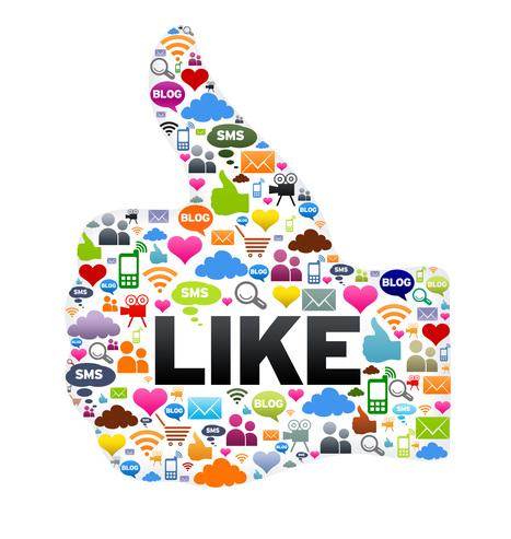 """El cambio que Evolucionó la Comunicación: """"El Social Media""""   #RedesSociales y Marketing Online   Scoop.it"""