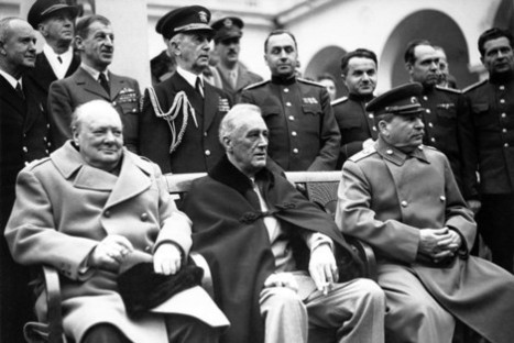 Yalta's Tourism Industry Could Be Collateral Damage - Wall Street Journal | Tourism & Travel Business | Scoop.it