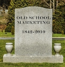 Why Your Old-School Marketing Is Killing Alumni Engagement | On education | Scoop.it