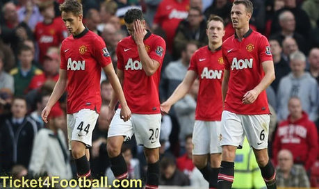 Arsenal Administrator States Man Utd can Win the Title Even Now   Football Ticket   Scoop.it
