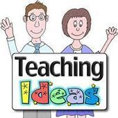 Teaching Ideas | Useful websites with teaching resources | Scoop.it