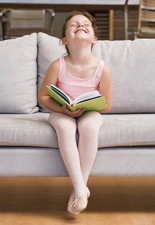 - Top 5 des livres qui vont leur donner goût à la lecture - auFeminin.com | Animation et enseignement | Scoop.it