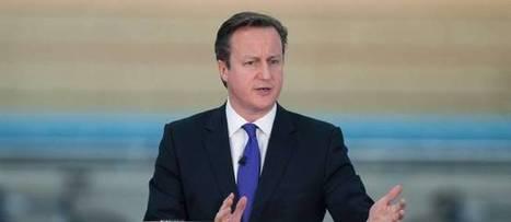 Royaume-Uni : l'Église tacle la réforme de la protection sociale | Monde | Scoop.it