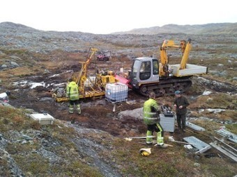 Arctic interests clash over mining | Arctic & Nordic : Business Potential                              in Arctic and Northern Europe | Scoop.it
