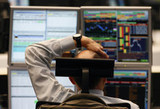 Stocks Tumble on Jobs Report as Treasuries, Gold Rally - Bloomberg | world economy | Scoop.it