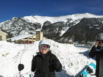Inside look at a snowboarding lesson at Copper Mountain Resort - Summit Daily News   Ski Resort News   Scoop.it