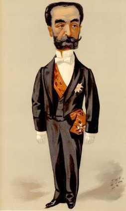 25 juin 1894 : mort de Sadi Carnot, poignardé, rue de la Ré à Lyon | Rhit Genealogie | Scoop.it