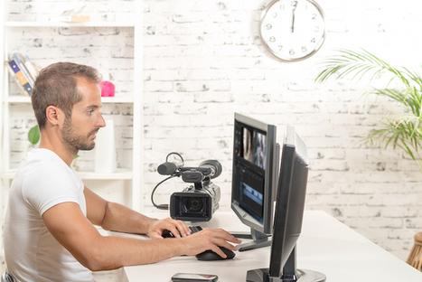 Los 5 mejores programas de edición de video gratuitos | Código Tic | Scoop.it