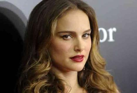 Natalie Portman tells Jewish people to stop talking about the Holocaust so much | Global politics | Scoop.it