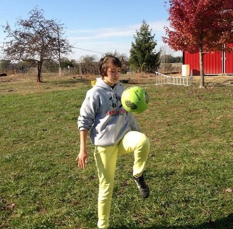 Ohio's Homeschooled Students Can Now Join Public School Sports Teams - ideastream | charter schools | Scoop.it