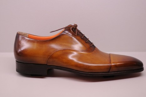Santoni: shoes for gentlemans | Le Marche & Fashion | Scoop.it