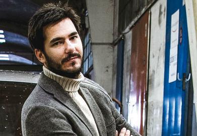 Il crée le «festival de Cannes» des entrepreneurs ! | Funding for innovative SMEs | Scoop.it