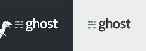 Fancy Node.js-based blogging app Ghost goes live to backers - Ars Technica | Node.js | Scoop.it