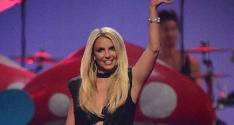 How Britney Spears Gets Her Body Back? | Weight Loss | Scoop.it