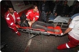19 Palestinians mostly children, killed prior to ceasefire | 911 | Scoop.it