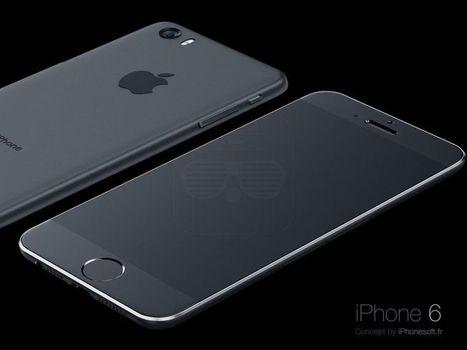 iPhone 6 : Apple pourrait commercialiser son smartphone dès juin | Personal Electronic devices | Scoop.it