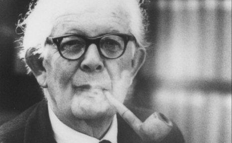 26 reflexiones de Jean Piaget, padre de la teoría constructivista del desarrollo de la inteligencia - Cultura Inquieta   Help and Support everybody around the world   Scoop.it