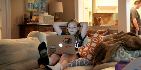 Revealed: Life as a 13yo in today's world - Technology - NZ Herald News | Coupures de presse | Scoop.it