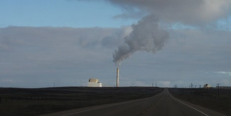 Cold light shines on Paris climate pledges - Climate News Network | UCOS - Klimaatverandering | Scoop.it