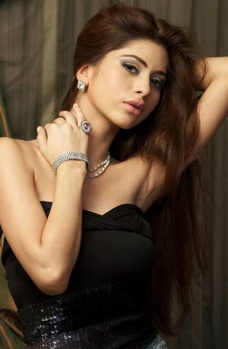 Raema Malik Latest Party & Wedding Wear Jewelry 2013 | fashion | Scoop.it