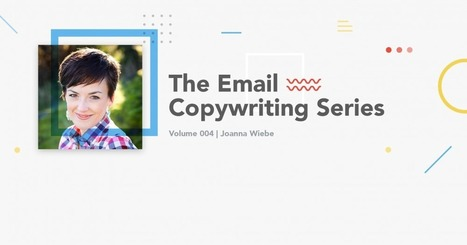 How to Write Captivating Email Subject Lines | Digital Advertising Info | Scoop.it