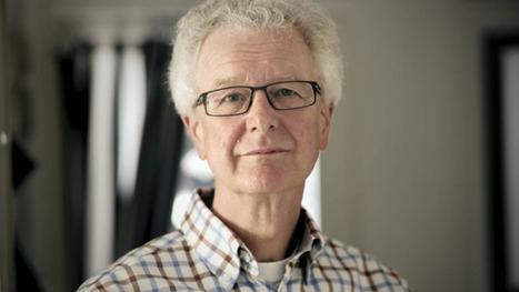 Nico Haak over toekomst voor het 'Christelijke Boek'? | Boeken | Scoop.it