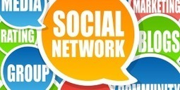 7 Tips to Build Your Network HR, Recruiting, Social Media Policies, Human Resources, HR Technology Blogging4Jobs | Social Media Recruiting | Scoop.it