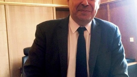 Paul Martinez, maire d'une commune des Yvelines, est le nouveau directeur général des services de l'agglomération Caux vallée de Seine, à Lillebonne | LAURENT MAZAURY : ÉLANCOURT AU CŒUR ! | Scoop.it