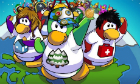 Disney plans £3m internet safety campaign around Club Penguin | Smart Media | Scoop.it