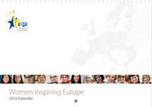 Women Inspiring Europe 2013 | EIGE | those cool geeky girls | Scoop.it