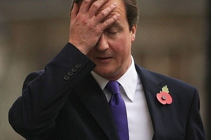 9 disturbing things you should know about Cameron's reshuffle   Indepedance   Scoop.it