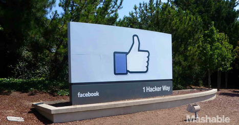 Facebook News Feed Update Gives Brands More Reach | Social Media Marketing | Scoop.it