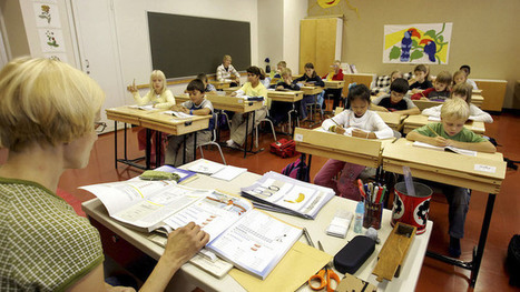 Basic education gets a warm reception in icy Finland   Finnish education in spotlight   Scoop.it
