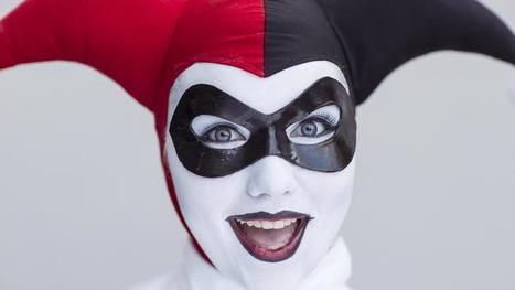 Batman adversary Harley Quinn tops 2015 Halloween costume search - Grand Forks Herald | Comic Book Trends | Scoop.it