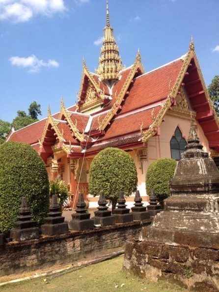Wat Buppharam Temple in Malaysia   The Best Places in the World to Travel   Scoop.it