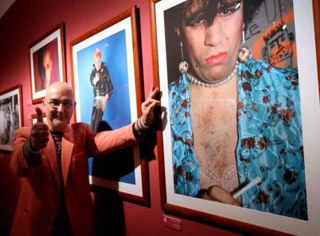 Pablo Pérez-Mínguez, fotógrafo de la Movida, fallece a los 65 años   CAU   Scoop.it