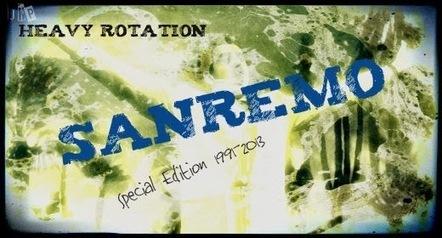 JHP Heavy Rotation: Sanremo i vincitori 1991-2013 - JHP by Jimi Paradise™ | GOSSIP, NEWS & SPORT! | Scoop.it