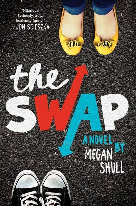The Swap by MEGAN SHULL | New Books in the LMC Fall 2014 | Scoop.it