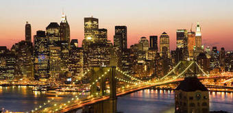 New York, nouvelle cible des start-up françaises | Financement de Start-up | Scoop.it