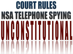 One Court Decision Against the NSA -- Will anything result? | The Transparent Society | Scoop.it