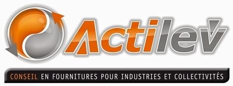 Actilev - Conseil en fournitures pour industries et collectivités: Le Pacte PME, un enjeu stratégique pour Actilev | Actilev | Scoop.it