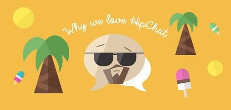 6 Reasons To Use HipChat vs Skype | Small Biz Hacks & Productivity | Scoop.it