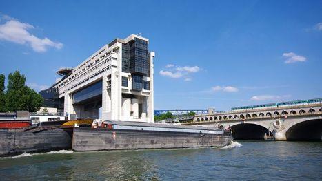 SIRH de l'État : Bercy est aussi dans la panade   HR Path   Scoop.it