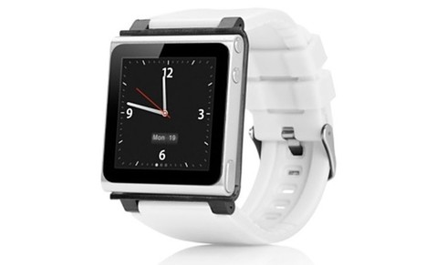 Apple iWatch: latest rumours suggest a wearable revolution - Telegraph | The Futurecratic Scoop | Scoop.it