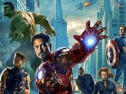 "The Avengers As ""9/11 Revenge Fantasy"" 