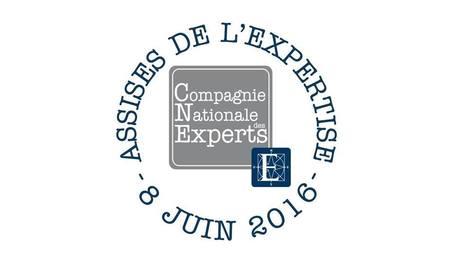 EVENEMENT / Les Assises de l'Expertise / Le 8 juin<br/>Retrouvez le programme sur notre site www.cne-experts.com et inscrivez-vous en ligne | &quot;L'Expert-Marchand&quot; | Scoop.it