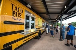 Taco Bus opens its largest ever restaurant in Brandon | The Current | Vegan Food | Scoop.it