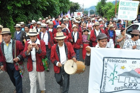 """""""Yes, there was genocide!"""": Guatemala´s Ixil Vow to Keep Fighting for Justice   Justice   Scoop.it"""